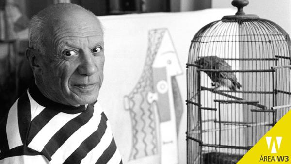 Creatividad: copiar como un artista o robar como un genio