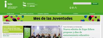 MIDES / Instituto Nacional de la Juventud