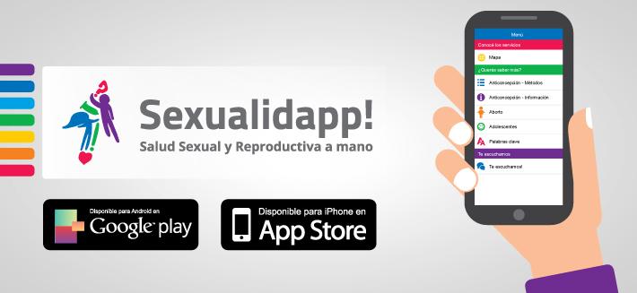 Sexualidapp