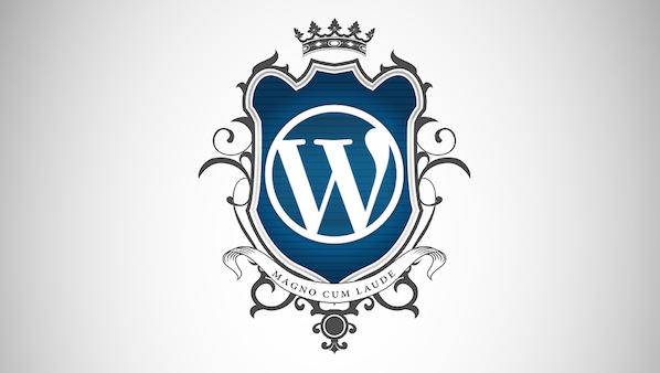 WordPress se corona como el CMS líder de Internet en el 2018